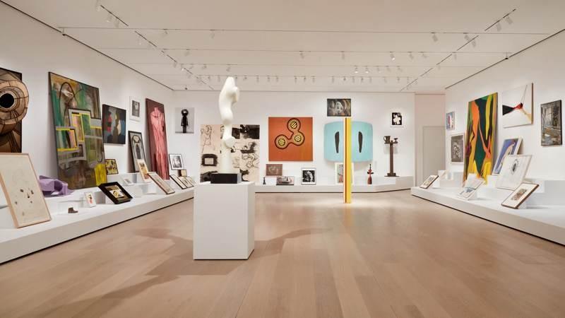 MoMA: Προσφέρει δωρεάν online μαθήματα τέχνης 1