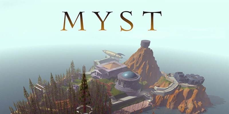 Myst: Ετοιμάζεται η τηλεοπτική μεταφορά του θρυλικού adventure game!