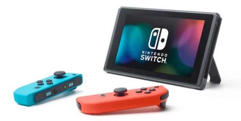 Nintendo Switch: Το νέο firmware update έφερε πολύ χρήσιμες λειτουργίες 1