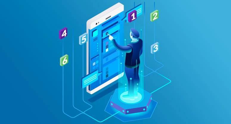 Ο Αριθμός του Πολίτη (αντί για ΑΦΜ και ΑΜΚΑ) στο επίκεντρο του ψηφιακού εκσυγχρονισμού του Δημοσίου 1