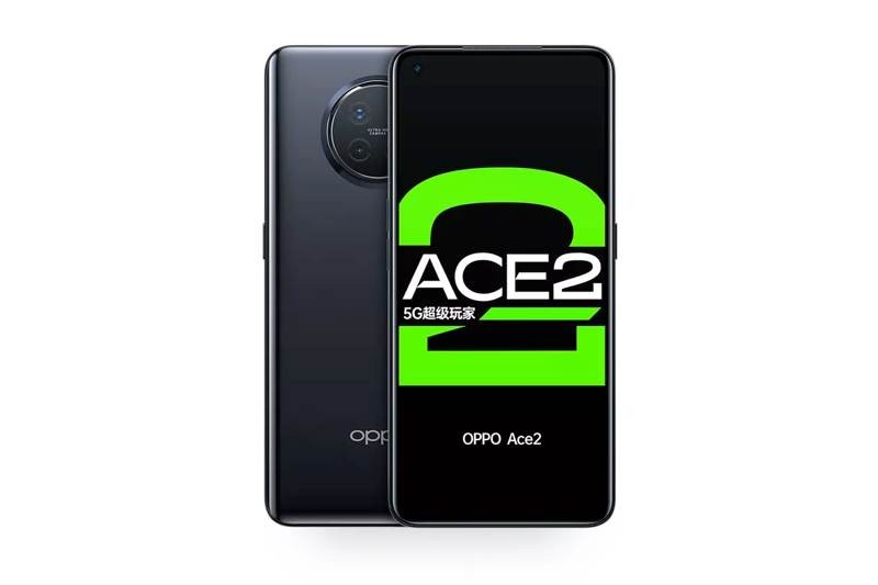Oppo Ace 2: Επίσημα η νέα ναυαρχίδα με οθόνη 90Hz, Snapdragon 865 και ασύρματη φόρτιση 40W
