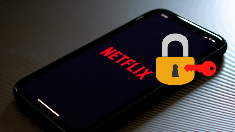 Netflix: Τώρα μπορείς να κλειδώσεις με PIN τα προφίλ σου!