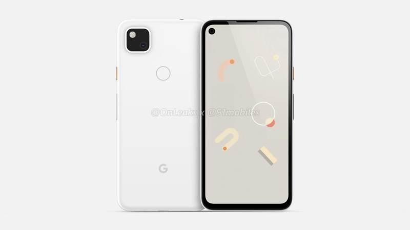 Pixel 4a: Η απάντηση στο iPhone SE αναμένεται με πολύ καλύτερη τιμή