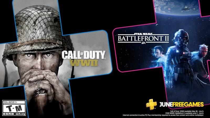 Star Wars Battlefront II: Δωρεάν στο PS Plus τον Ιούνιο