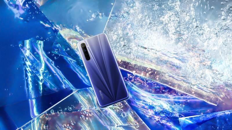 Realme 6, Realme 6i και Realme C3 διαθέσιμα στην Ελλάδα από 21 Μαΐου 2020