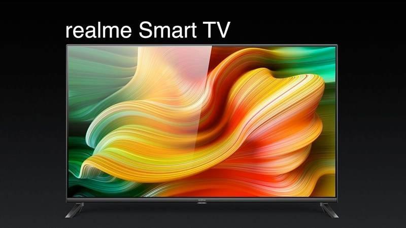 Realme Smart TV: Επίσημα η πρώτη φουρνιά με απίστευτα χαμηλά τιμές