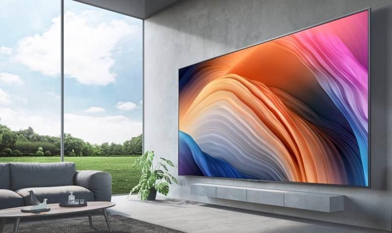 Redmi TV Max: Μια γιγαντιαία 4K τηλεόραση 98'' σε απίστευτη τιμή