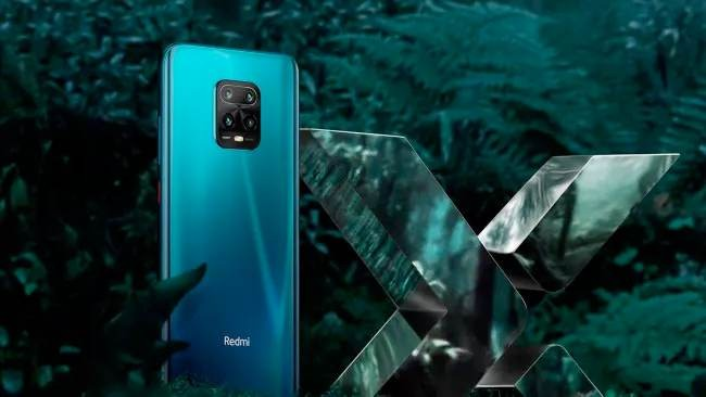 Redmi 10X / 10X Pro: Επίσημα τα πολύ προσιτά 5G smartphones με MIUI 12