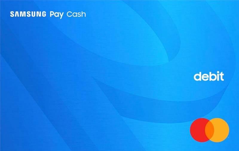 Samsung Card: Η εταιρεία ανακοίνωσε τη δική της φυσική χρεωστική κάρτα