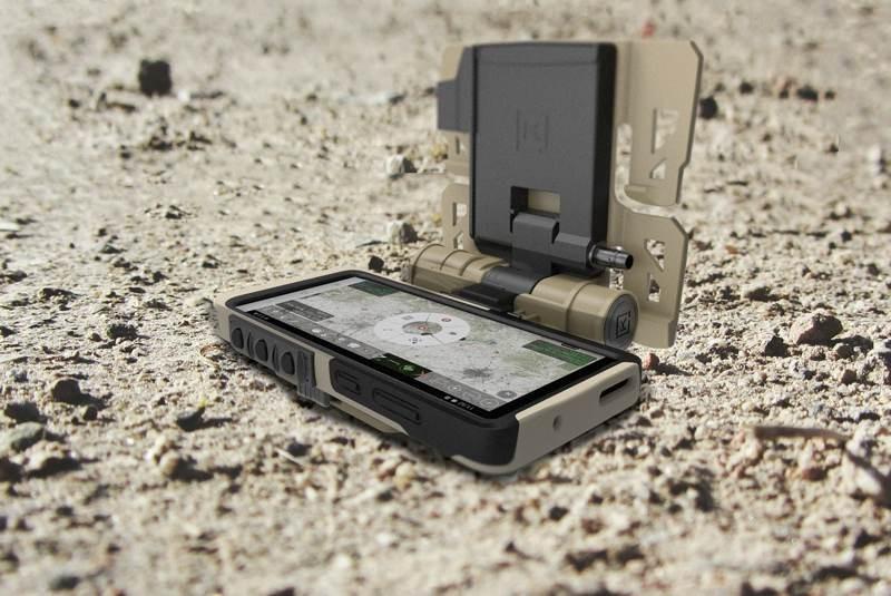 Samsung Galaxy S20 Tactical Edition: Αυτή είναι η mission-ready έκδοση 1