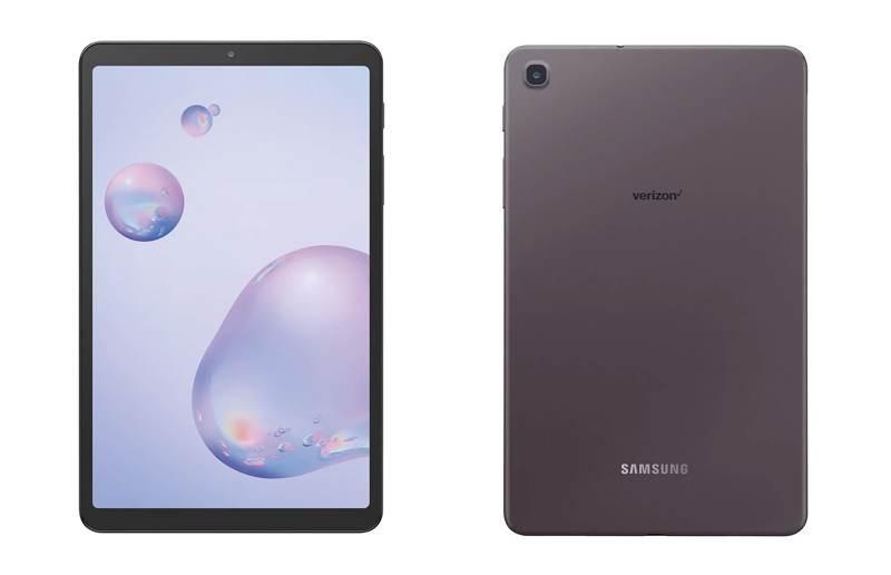 Samsung Galaxy Tab A 8.4 (2020): Επίσημα το νέο LTE tablet σε καλή τιμή