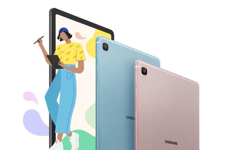 Samsung Galaxy Tab S6 Lite: Επίσημα με οθόνη 10.4'' και υποστήριξη S Pen 1