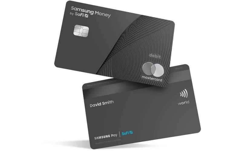 Samsung Money: Επίσημη η φυσική χρεωστική κάρτα της εταιρείας