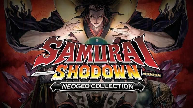 Samurai Showdown Neo Geo Collection: Έρχεται πρώτα δωρεάν στο Epic Games Store!
