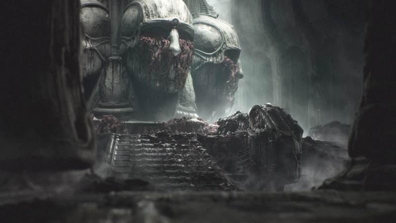 Scorn: Το ατμοσφαιρικό horror adventure για Xbox Series X και PC