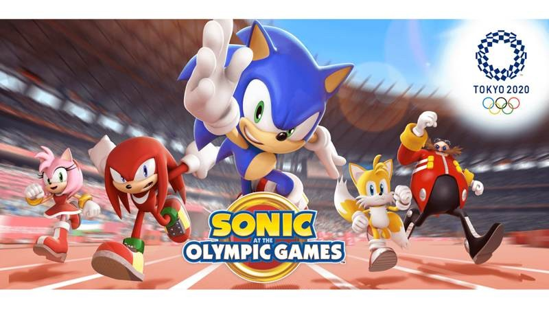 Sonic at the Olympic Games - Tokyo 2020: Διαθέσιμο δωρεάν για Android και iOS