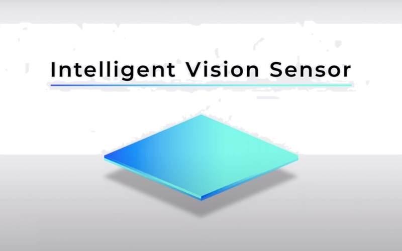Η Sony παρουσιάζει τον πρώτο αισθητήρα κάμερας με ενσωματωμένο AI chipset 1