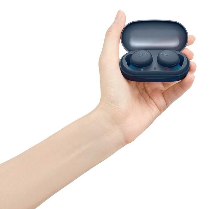 Sony WF-XB700 και WH-CH710N, δύο νέα TWS ακουστικά με τεχνολογία εξουδετέρωσης θορύβου 1