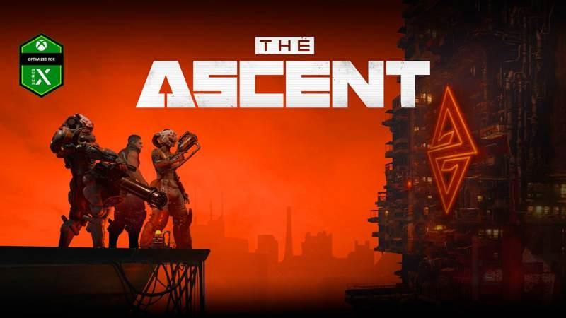 The Ascent: Το νέο cyberpunk action RPG από τους δημιουργούς του Gears of War