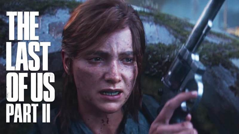 The Last of Us Part II: Νέο τηλεοπτικό σποτ με...New Order 1