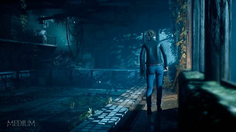 The Medium: Το νέο ψυχολογικό θρίλερ της Bloober Team για το Xbox Series X