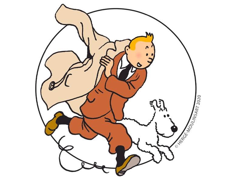 Ο Tintin επιστρέφει σε action-adventure game για PC και παιχνιδοκονσόλες