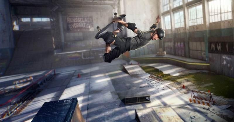 Tony Hawk's Pro Skate 1+2 Remastered, έρχονται οι αναβαθμισμένες εκδόσεις στις 4 Σεπτεμβρίου