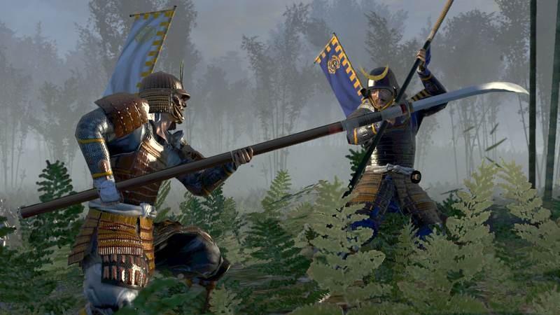 Total War: Shogun 2, διαθέσιμο δωρεάν το κορυφαίο παιχνίδι στρατηγικής από αύριο!