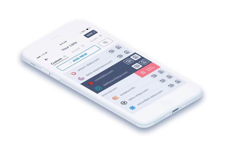 Undatify: Η νέα υπηρεσία για να ανακτήσεις τον έλεγχο των προσωπικών σου δεδομένων