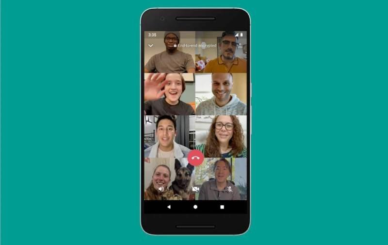 WhatsApp: Επιβεβαίωση από τη Facebook για 8 χρήστες με end-to-end κρυπτογράφηση