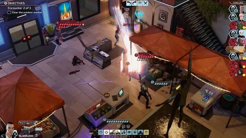 XCOM: Chimera Squad, το νέο αυτόνομο επεισόδιο της σειράς