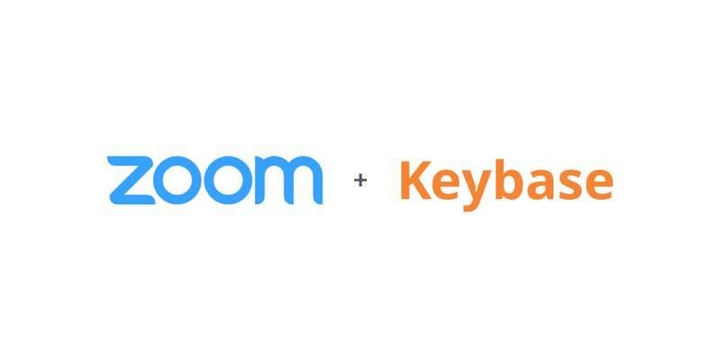 Zoom: Εξαγόρασε την Keybase για να προσθέσει end-to-end κρυπτογράφηση στην υπηρεσία