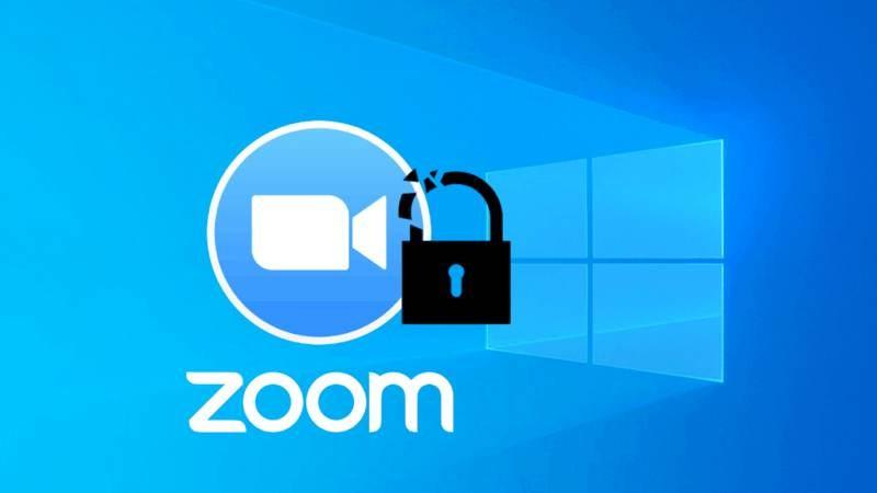 Zoom: Περισσότεροι από 500.000 λογαριασμοί πωλήθηκαν στο dark web