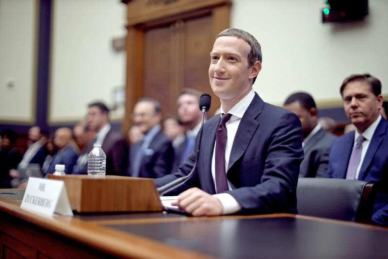 Facebook: Ανταρσία από τους εργαζόμενους λόγω της πολιτικής απέναντι στον Trump 1