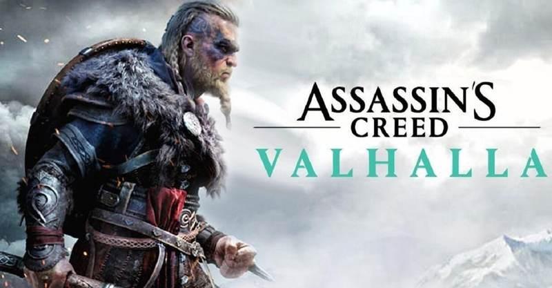 Assassin's Creed Valhalla: Κυκλοφορεί στις 10 Νοεμβρίου για την πρεμιέρα των Xbox Series X/S