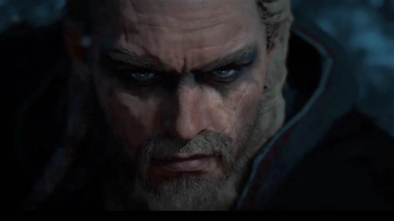 Assassin's Creed Valhalla: Νέο trailer για τον πρωταγωνιστή Eivor
