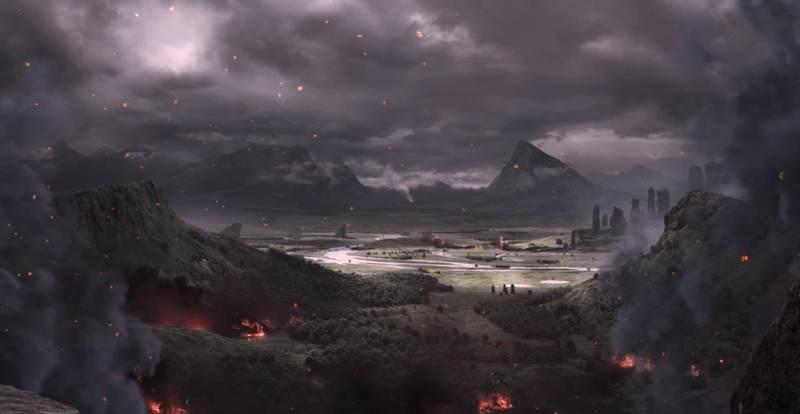 Avowed: Το νέο RPG της Obsidian στον κόσμο του Pillars of Eternity