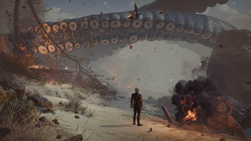 Baldur's Gate III: Δείτε το χορταστικό gameplay session από τη Larian Studios