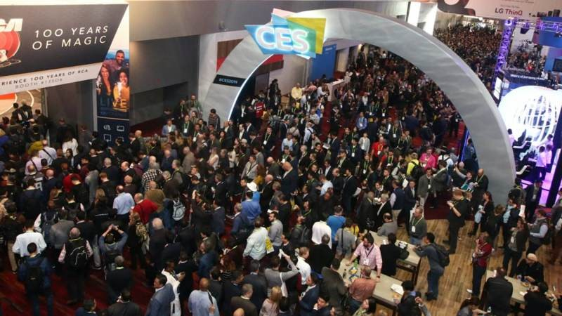 CES 2021: Ακυρώνεται η φυσική μορφή και μετατρέπεται σε ψηφιακό event