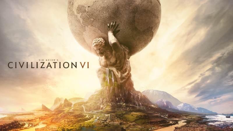 Civilization VI: Διαθέσιμο από σήμερα για συσκευές Android