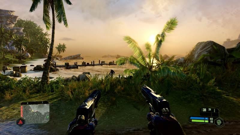 Crysis Remastered: Κυκλοφορεί πρώτα για Nintendo Switch