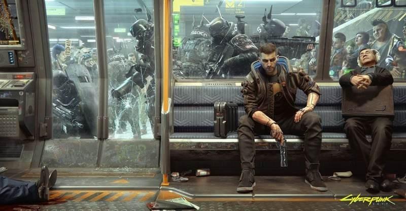 Cyberpunk 2077: Νέα αναβολή στην κυκλοφορία του, ένδειξη για τις εκδόσεις PS5 και Xbox Series X;