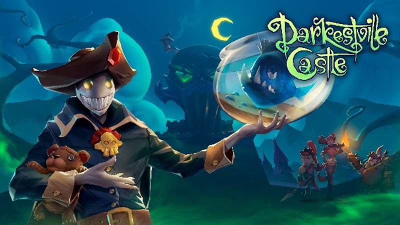 Darkestville Castle: Έρχεται στις παιχνιδοκονσόλες στις 13 Αυγούστου