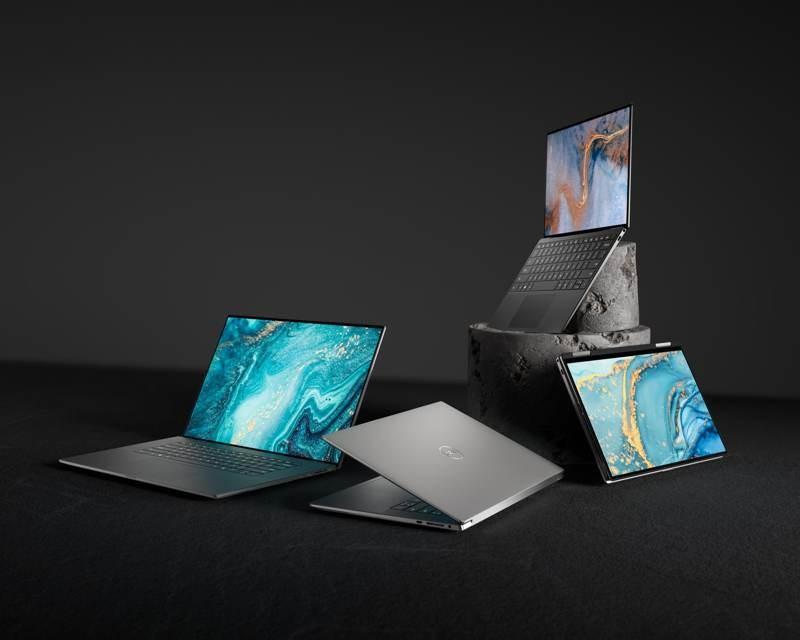 Dell XPS 17: Ολοκαίνουργιο μοντέλο στην premium σειρά!