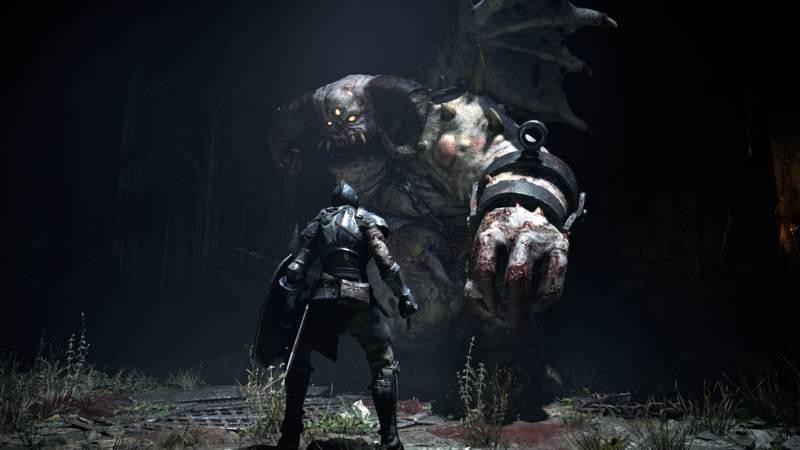 Demon's Souls: Ανακοινώθηκε το remake!