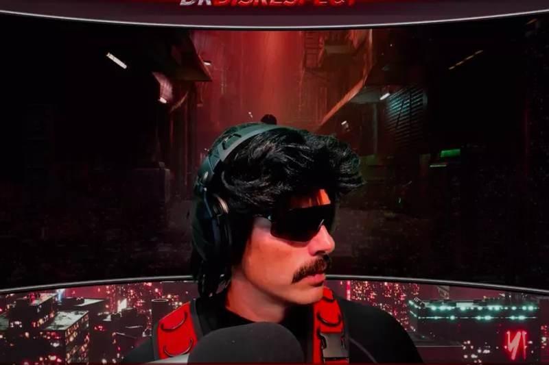 Dr. Disrespect: Εντυπωσιακή επιστροφή στο YouTube, δεν έχει ιδέα τι έγινε με το Twitch