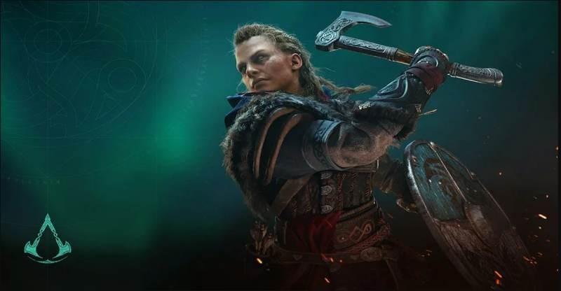 Assassin's Creed Valhalla: Το original trailer στη θηλυκή έκδοση του 1