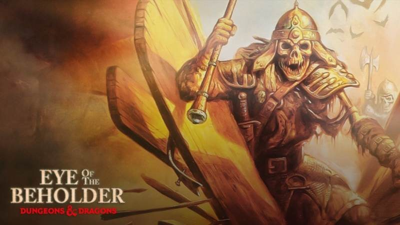 Eye of the Beholder Trilogy, διαθέσιμη δωρεάν στο GOG