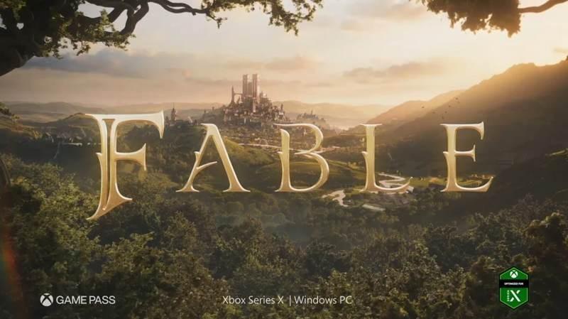 Fable: Ανακοινώθηκε το reboot της σειράς για Xbox Series X και PC!