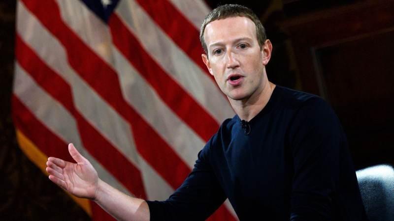 Facebook: Αγνοεί τους fact checkers για να μη δυσαρεστήσει τους Ρεπουμπλικάνους